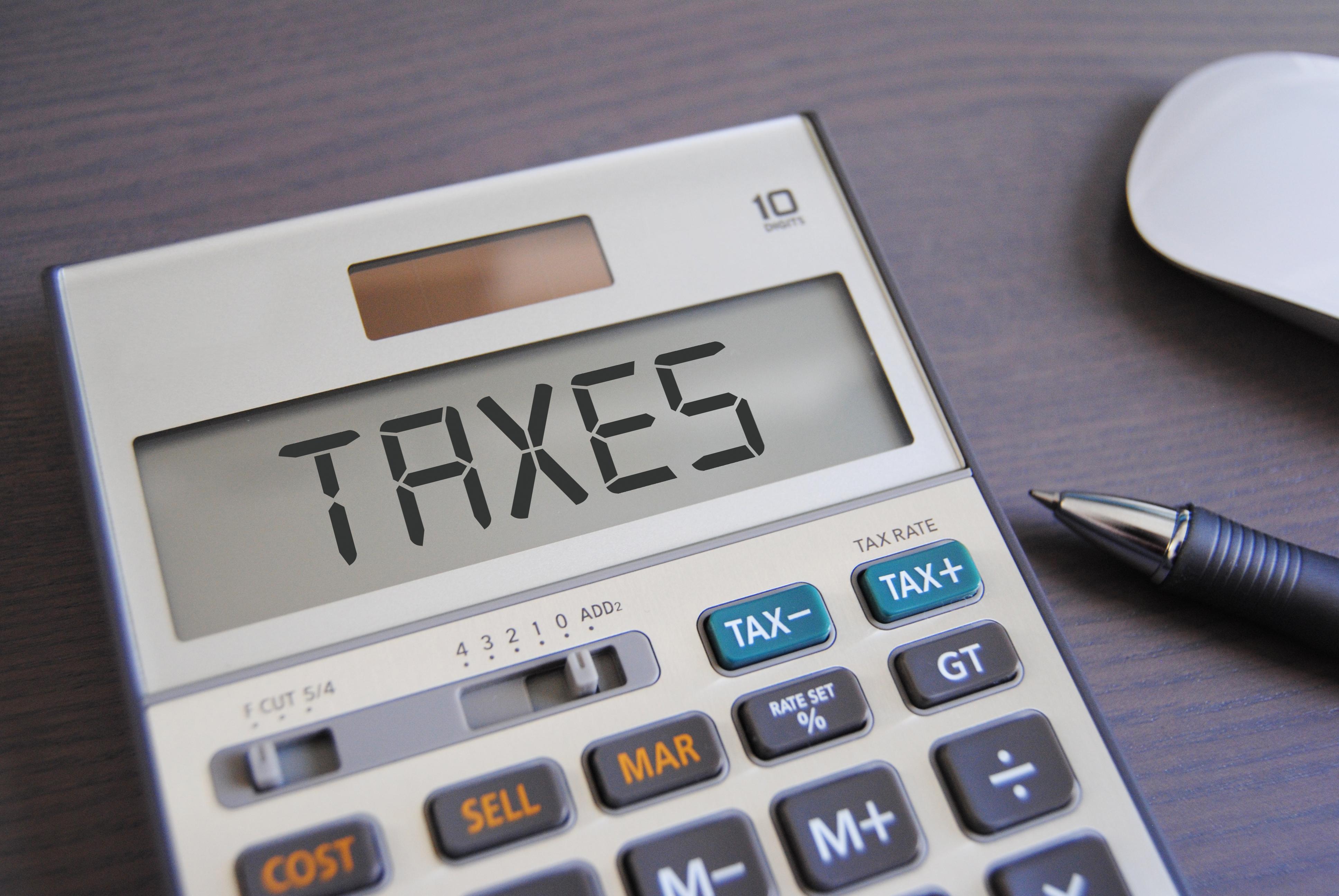 タイと日本の会計・税務の違い。With Holding Tax(源泉所得税) 前提編